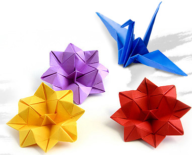 How to Make Paper Origami Animals
